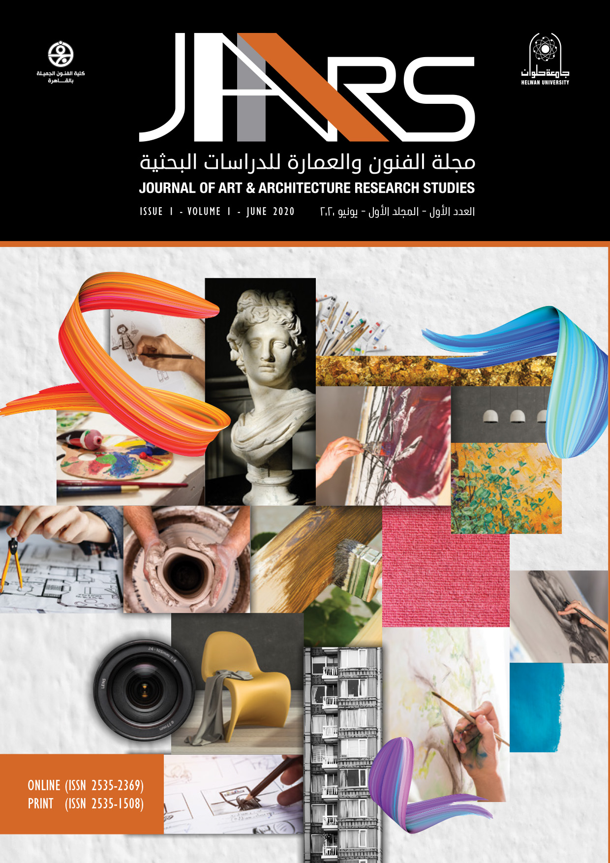 Journal of Arts & Architecture Research Studies